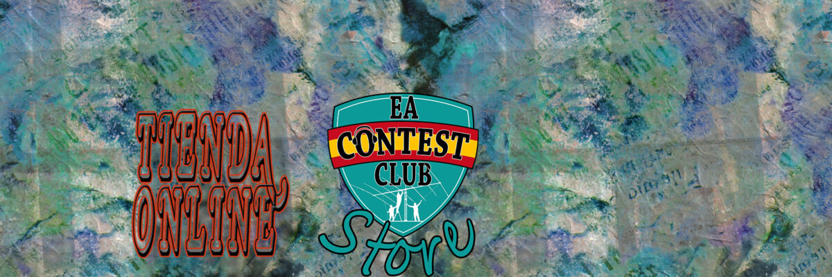 EA CONTEST CLUB STORE